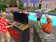 The Sims 2: Family Fun