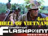 OFP - Hell of Vietnam