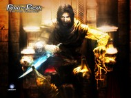 Náhled wallpaperu ke hře Prince of Persia: The Two Thrones