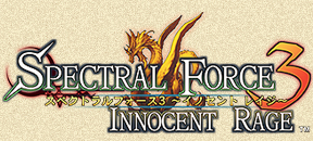 Spectral Force 3 : Innocent Rage