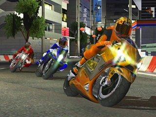 Moto GP Ultimate Racing Technology 3