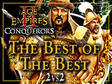 AoE2 - The Best of The Best