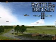 Battle of Britain: Wings of Victory