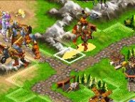 Age of Empires pro Nintendo DS