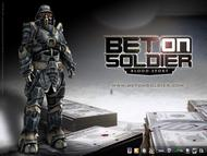 Náhled wallpaperu ke hře Bet on Soldier: Blood Sport
