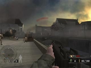Medal of Honor: European Assault