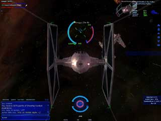 SW: Galaxies: Jump to Lightspeed