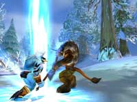 World of Warcraft – screens