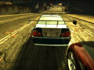 Need for Speed: Most Wanted pro Xbox 360