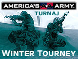 America's Army - Winter Tourney