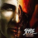 Shade: Wrath of Angels – obal soundtracku