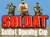 Soldat - Opening Cup - CTF 3on3Cup