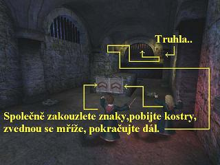 Harry Potter & Vězeň z Azkabanu