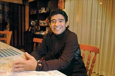 Maradona: Byl to strašný boj
