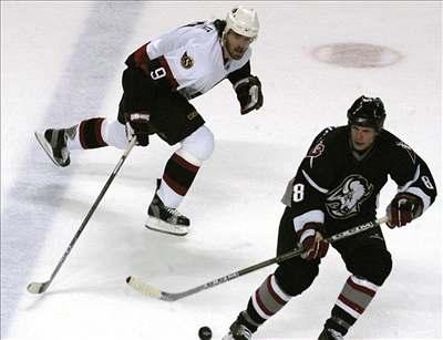 Havlát zářil v NHL, dal čtyři góly