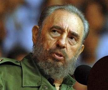 ČR vede unii proti Castrovi