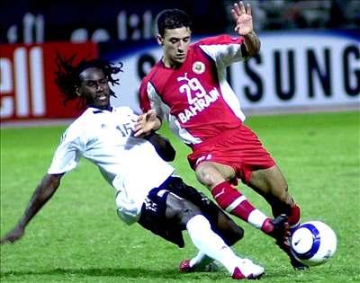 Šampionát si zahrají Švýcarsko, Trinidad a Austrálie