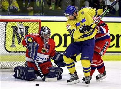 Hokejisté zahájili Karjala Cup prohrou