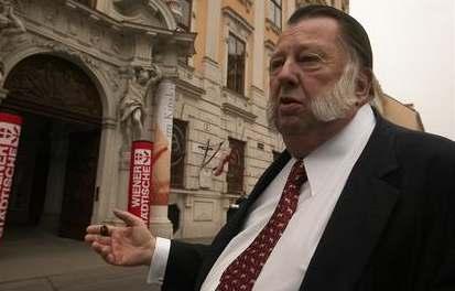 Soud: Kinský je českým občanem