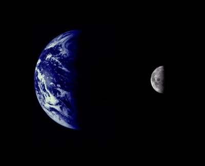 Přístroje změří roztřesený Měsíc
