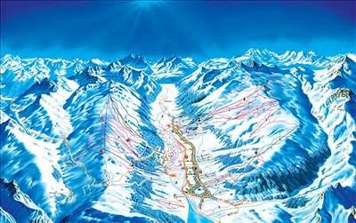 5. DÍL: Livigno:slunečný ráj snowboardistů
