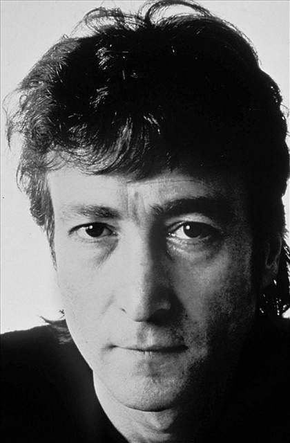 Vzpomínání na Lennona