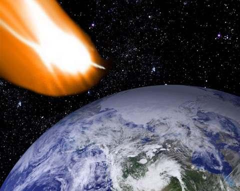 Vědci: Hrozba asteroidu vyžaduje akci