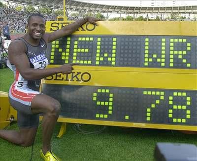 Potrestaný sprinter Montgomery ukončil kariéru