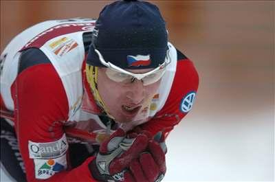 Bauerův mág Fousek našel perfektní lyže