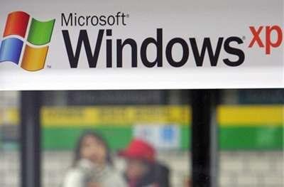 Glosa: Krize mluví pro Linux, aneb legální Windows za 300 korun