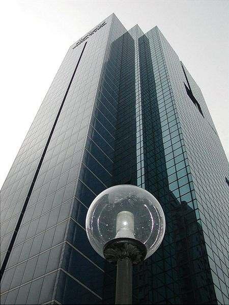 Konec mrakodrapů v Praze