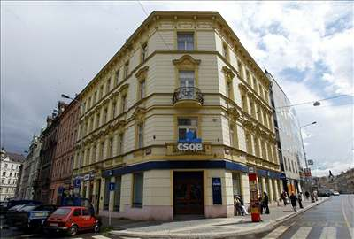 Vlastník ČSOB chce po Belgii 3,5 miliardy eur