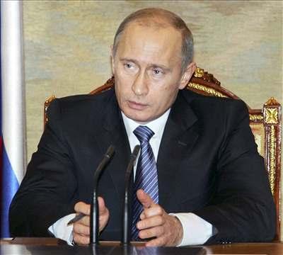 Putin své partnery znervózňuje
