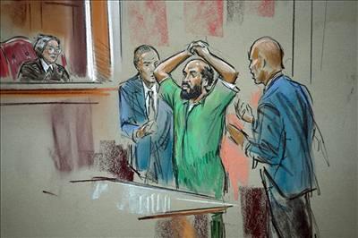 Bin Ladin: Moussaoui s 11. zářím nic neměl