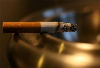 Co vás nutí kouřit? Nikotin!