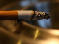 Kouření závodění