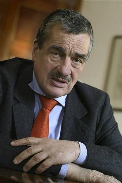 Ministr si bude na blokády stěžovat v EU