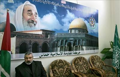 Hamas sestavil svůj kabinet