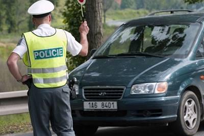 Městská policie už rychlost měřit nebude