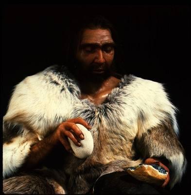 Rychlý pád neandertálců