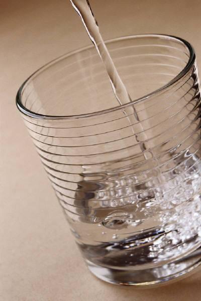 Budoucí investiční hit? Voda