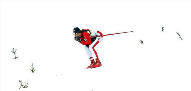 Neumannová skončila v Tour de Ski pátá