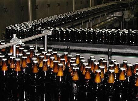 Pivovary vyrobí rekordní množství piva