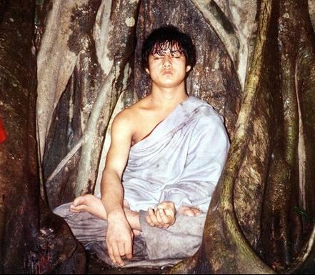 Buddhisté se strachují o ztraceného teenagera