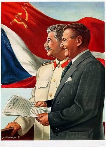 Nedotknutelní? Mladí komunisté