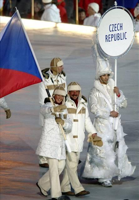 Kulíšková získala na paralympiádě stříbro