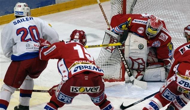 Slavia oplatila Budějovicím porážky