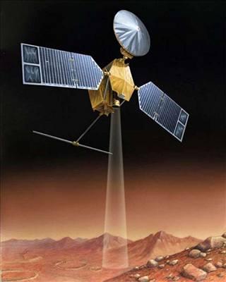 Fénix letí hledat život na Mars