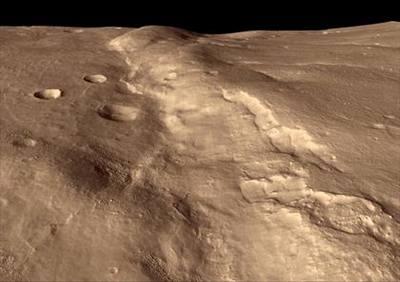 Vědec: NASA asi ničila život na Marsu