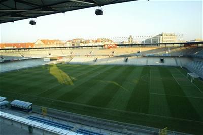 Národní stadion vyroste na Letné